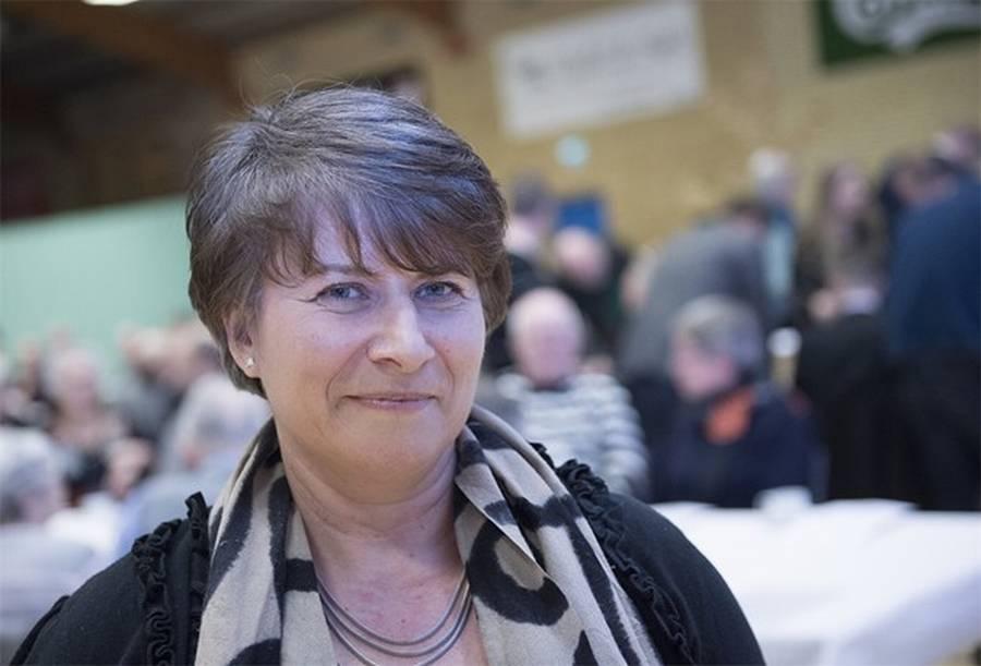 Ann Hartl
